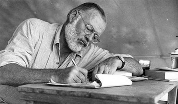 Hemingway-Moleskine