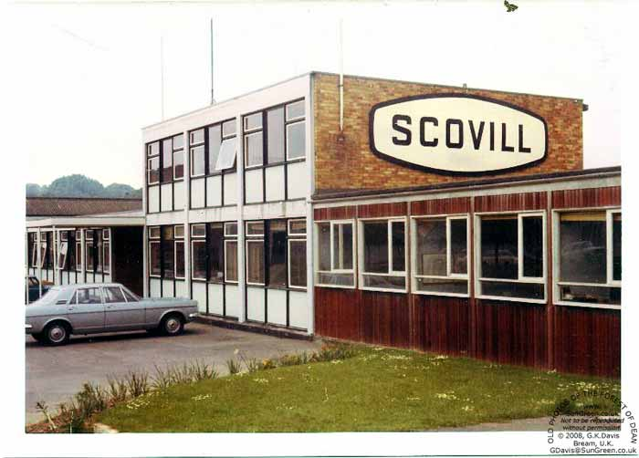 Scovill-offices