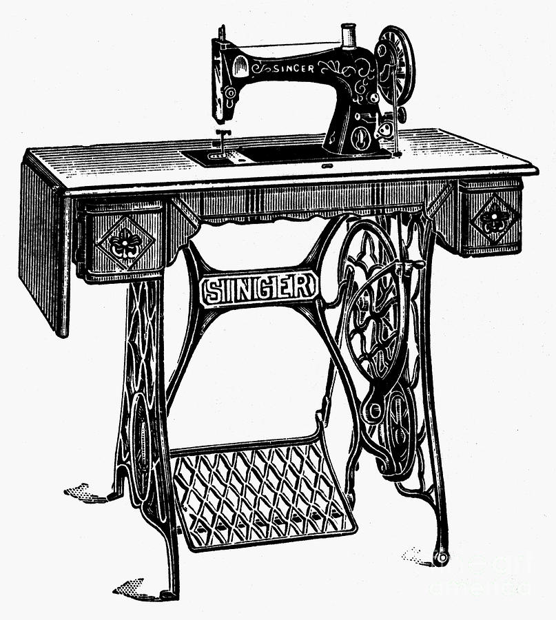 singer-sewing-machine-granger